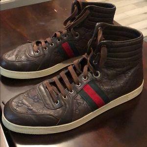 Gucci Men's Shoes. Size 11